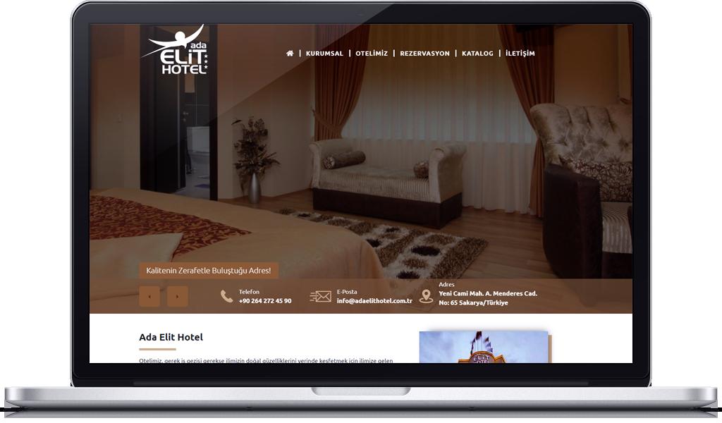 ADA ELİT HOTEL