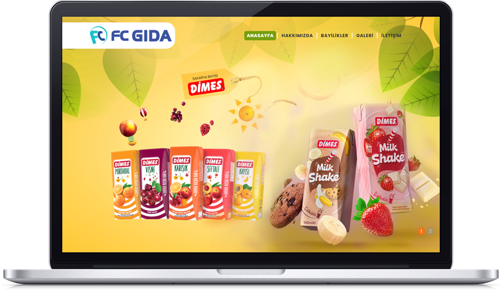 FC GIDA